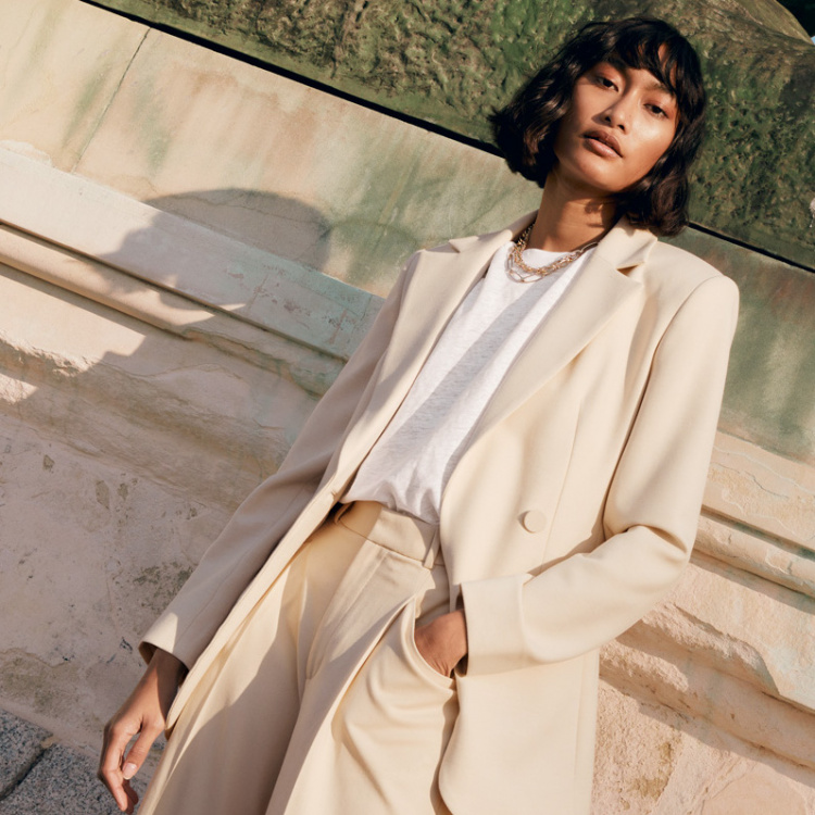 & other stories spring suit