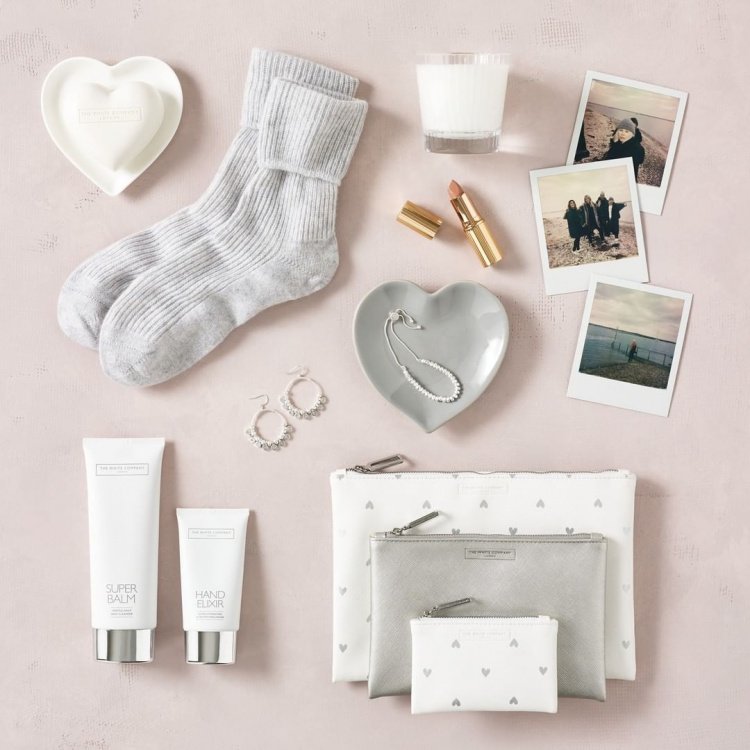 The white company valentines gifts