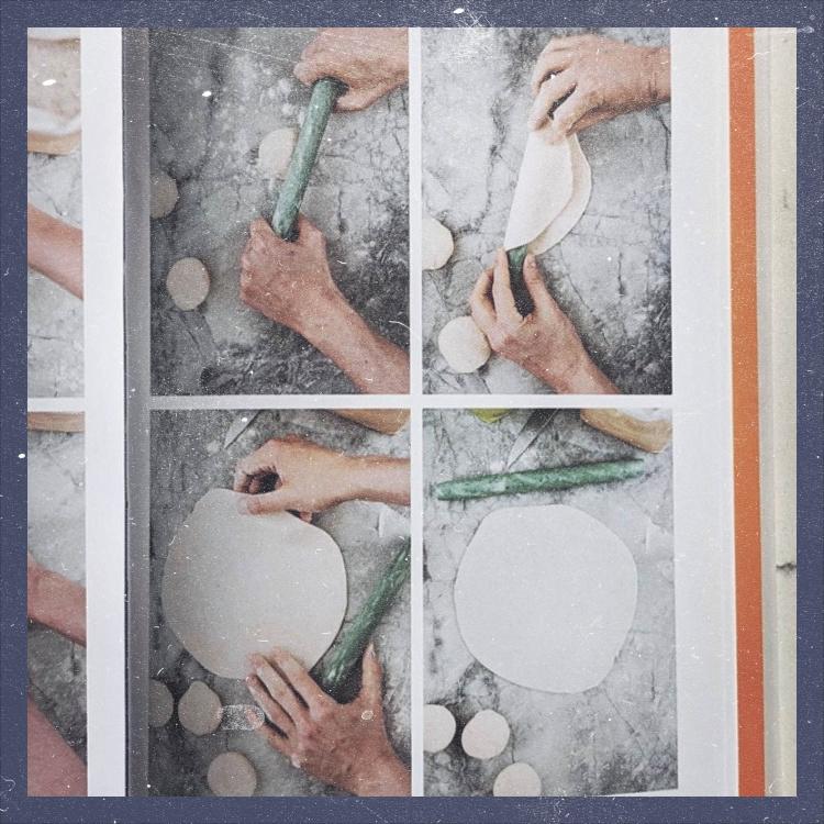 flatbread recipe method