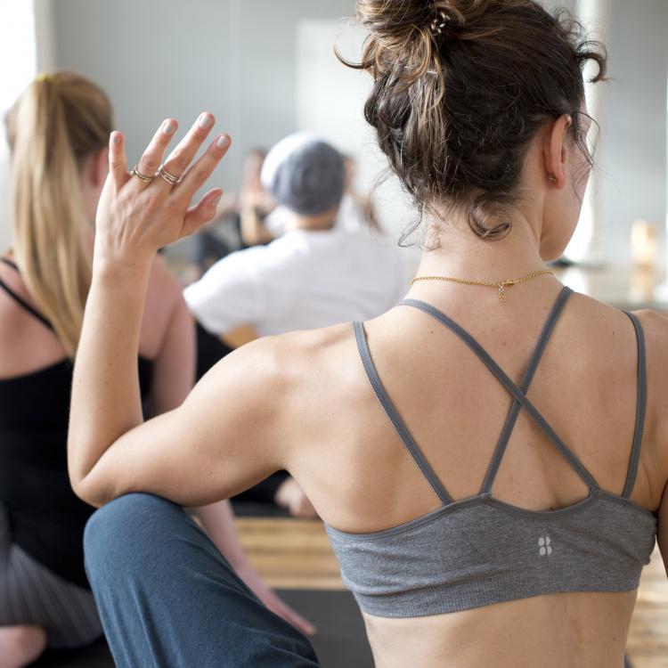 Yoga Covent Garden