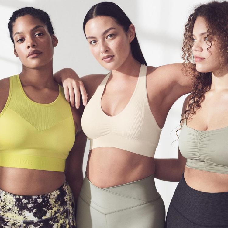yoga clothes at H&M