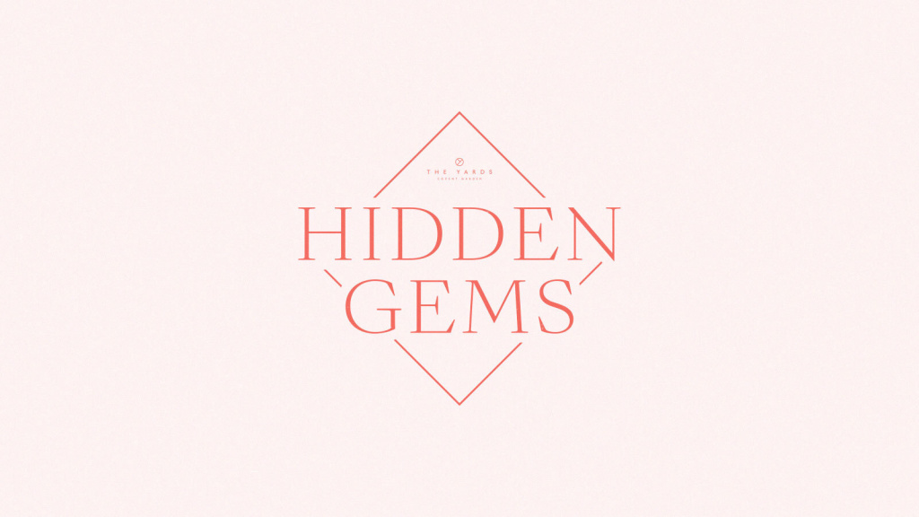 Hidden Gems Lockup