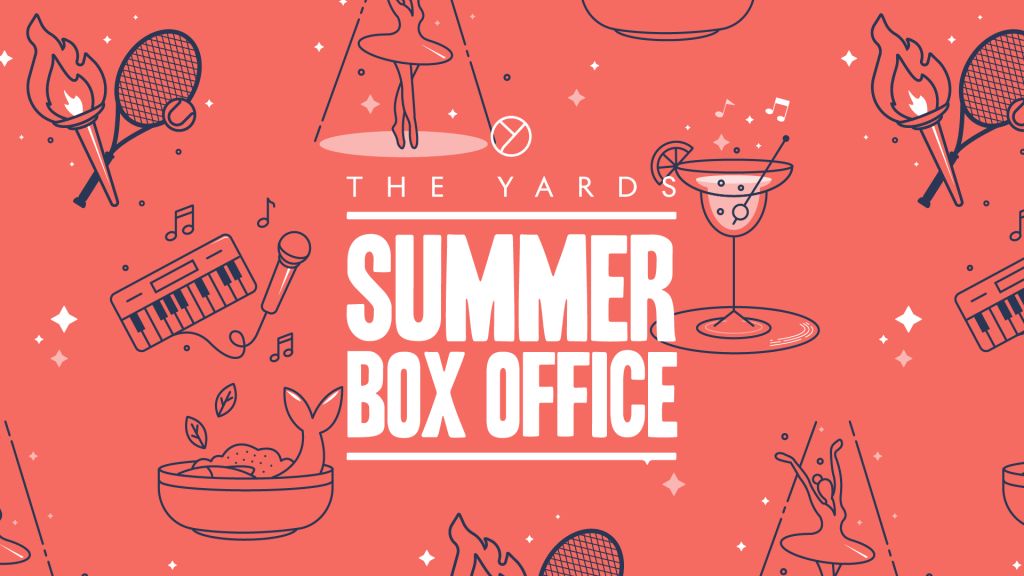 Summer Box Office The Yards